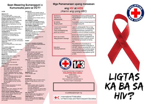 Aids Brochure Template by List Of Synonyms And Antonyms Of The Word Hiv Aids Brochure
