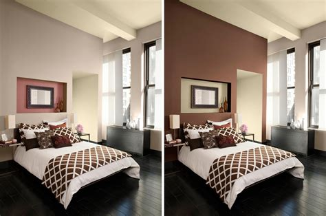 How To Paint An Accent Wall  Harry Stearns