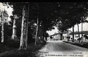 St Etienne Du Bois : saint tienne du bois 01370 ain la ville saint tienne du bois sa mairie et son village ~ Medecine-chirurgie-esthetiques.com Avis de Voitures