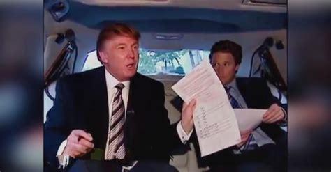 trump filled mail ballot   video called man scumbag