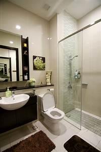 Simple, And, Nice, Bathroom, Design