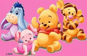 baby winnie the pooh characters   Publish with Glogster!