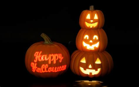 Where Did Carving Pumpkins Originated by Halloween History