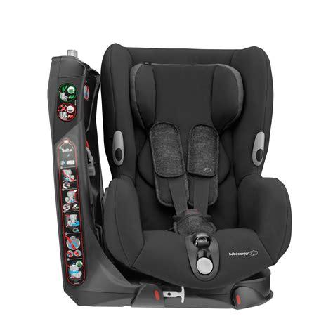 siege groupe 1 axiss de bébé confort siège auto groupe 1 9 18kg aubert