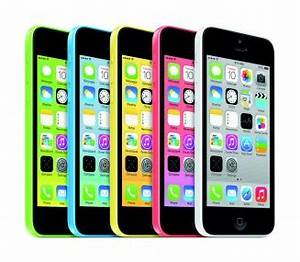 Apple iPhone 5C Comes in Candy Colors at a Nice Price for ...