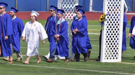West Islip High School Class Of 2017 Graduation Slideshow