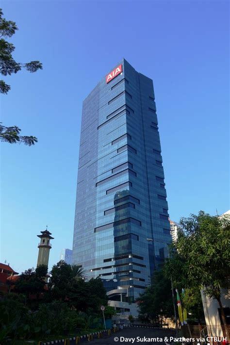 aia tower  skyscraper center