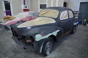 Peugeot Lanester : atelier carrosserie peugeot 203 1955 ~ Melissatoandfro.com Idées de Décoration