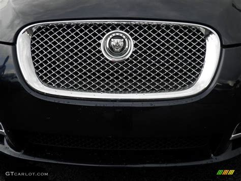 2009 Jaguar Xf Luxury Front Grill Photo #66770137