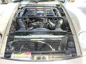Need A Picture Of A 1984 Porsche 928-s Engine Compartment