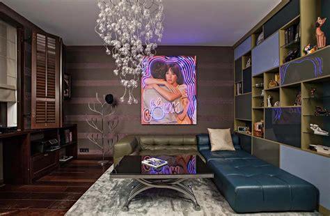 canapé cuire le canapé design ou la pièce maitresse du séjour