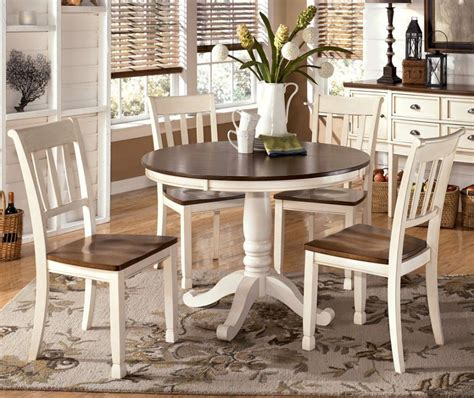 round kitchen table sets for 4 varied round dining table sets and their kinds simple