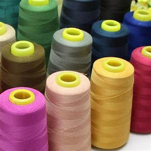 40s  2 Polyester Sewing Thread Cheap Industrial Sewing
