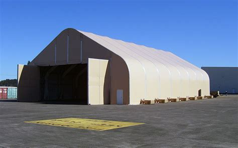 alaska aircraft hangars alaska structures military