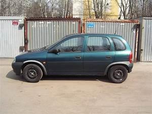 Opel Corsa 1998 : used 1998 opel corsa photos 1400cc gasoline ff manual for sale ~ Medecine-chirurgie-esthetiques.com Avis de Voitures