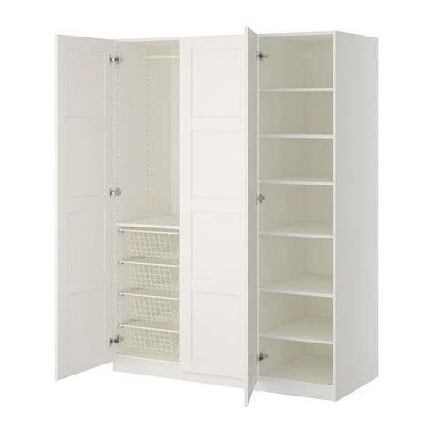 17 Meilleures Idées à Propos De Ikea Penderie Pax Sur