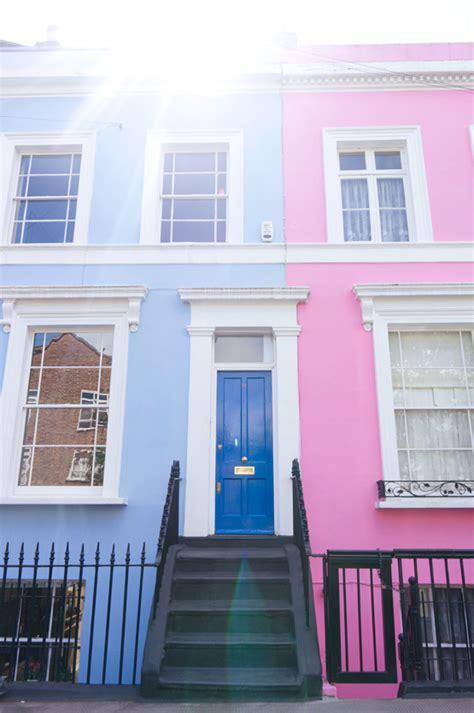 joelixcom  colors  notting hill london