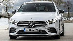 Mercedes Classe A 200 : 2018 mercedes a 200 the benchmark in the compact class youtube ~ Medecine-chirurgie-esthetiques.com Avis de Voitures