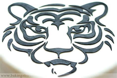 tigger birthday cake template tiger cake cake ideas and designs