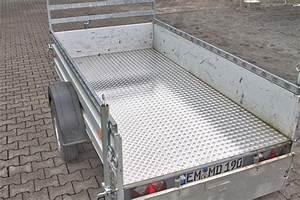 Wohnwagen Boden Weich : anh ngerplatte aus riffelblech bestell dein blech ~ Orissabook.com Haus und Dekorationen