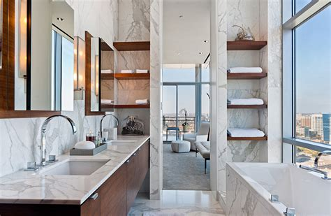 bathroom shelving ideas 30 marble bathroom design ideas styling up your