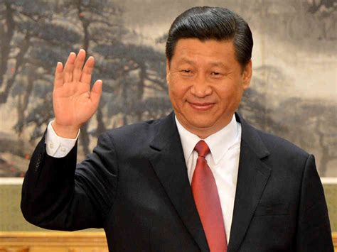 leader   china  china culture corner