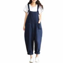 plus size jumpsuits 2016 summer 39 s jumpsuits vintage rompers plus size