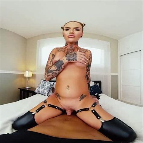 Trans | VR Porn Videos | VRSmash