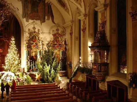 Die Prächtige Katholische Kirche  Picture Of Canton Of