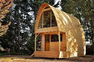 Constructeur Cabane Dans Les Arbres : constructeur cabane bois 94 h bergement insolites ~ Dallasstarsshop.com Idées de Décoration