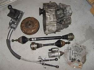 Ryan P U0026 39 S 6 Speed 02m Conversions And All Euro Tdi Parts
