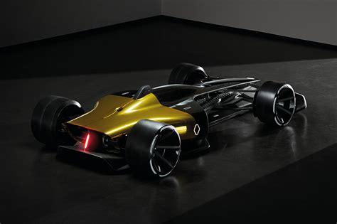 renault f1 concept renault 39 s rs 2027 vision concept car previews the future