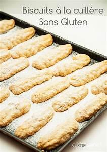 Tiramisu Sans Lactose : biscuits la cuill re sans gluten gluten free patisserie and vegans ~ Melissatoandfro.com Idées de Décoration