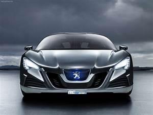 Future 2008 Peugeot : peugeot rc concept 2008 picture 04 1280x960 ~ Dallasstarsshop.com Idées de Décoration