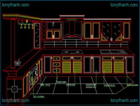 Cabinet Autocad Blocks by Http Www Tonythanh Interiors Autocad Drawing Block