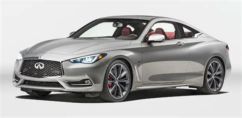 2018 Infiniti Q60 Performance  New Car Price Update And