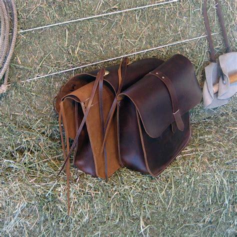 designer saddle bags handmade leather saddlebags sidewinder chaps quality