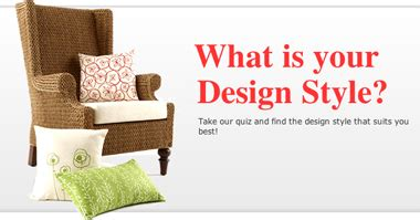 decorating style quiz quiz what s your decorating style how about orange
