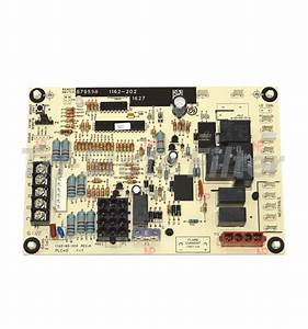 York Air Conditioner Circuit Board