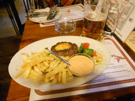 cuisine prague roundup of food from prague the frosting on the cake
