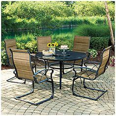 Big Lots Chesapeake Dining Set by 1000 Images About Summer On Fisher Bistro