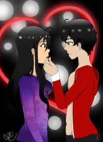 Aaron and Aphmau Minecraft Diaries