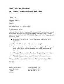 an insurance appeal letter best photos of insurance appeal letter