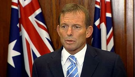 Boat People Tony Abbott by Australia Ready To Expel Asylum Seekers
