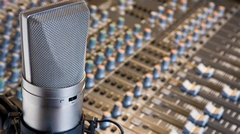 If you've been thinking about getting into music production, you've probably got no idea where to start. Recording Services | MSU College of Music