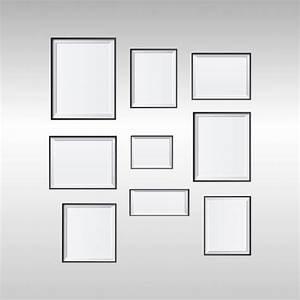 Ensemble Cadre Photo : ensemble de vintage blanc cadre photo isol avec chemin de d tourage t l charger des vecteurs ~ Teatrodelosmanantiales.com Idées de Décoration