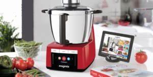 Magimix Cook Expert Ou Thermomix : comparatif des meilleurs robots cuisine de 2019 le ~ Melissatoandfro.com Idées de Décoration