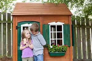 Aus Holz Selber Bauen : spielhaus aus holz selber bauen eine einfache anleitung ~ Markanthonyermac.com Haus und Dekorationen