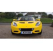 Lotus Elise Sport 220 Coming Mid 2016  Photos