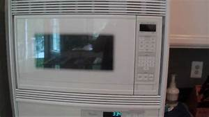1995 Whirlpool 27 U0026quot  Microwave  Wall Oven Combo-microwave Is Broken